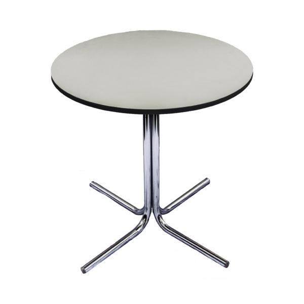 Mazo apaļo galdu noma